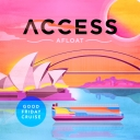ACCESS afloat ft. Secret International, Luke Million & more Event Thumbnail Image