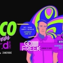 Vivid Music x Disco Diner Ft. Go Freek Event Thumbnail Image