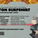 Winston Surfshirt Event Image