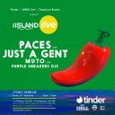 The Island Live ft Paces + Just A Gent Event Thumbnail Image