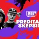 LNDRY ft Preditah & Skepsis Event Thumbnail Image