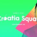 Croatia Squad Event Image