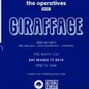Giraffage Event Thumbnail Image