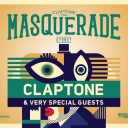 Claptone 'The Masquerade' 2019 Event Thumbnail Image