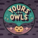 Yours & Owls (Sunday) Event Thumbnail Image