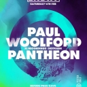 LNDRY ft. Paul Woolford + Pantheon Event Thumbnail Image