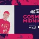 Cosmos Midnight, Muto, Pogo & Imaginarium Event Thumbnail Image