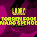 LNDRY ft Torren Foot & Marc Spence Event Thumbnail Image