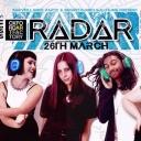 Surveillance Party Radar Event Thumbnail Image