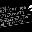 Hottest 100 Afterparty w/ The Delta Riggs (dj set) + more Event Thumbnail Image