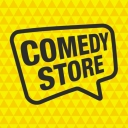 Comedy Store ft. Joel Creasey & Nazeem Hussain Event Image