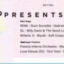 Remi., Slum Sociable, GL & Manu Crooks Event Thumbnail Image