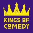 Kings of Comedy 2018 Event Thumbnail Image
