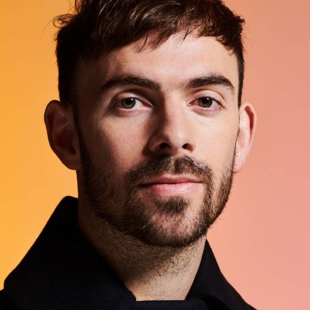 The Wool Store ft. Patrick Topping [NEW DATE]
