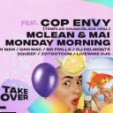 Banquet Presents: Palace Takeover ft. Cop Envy Event Thumbnail Image