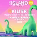 The Island Live Feat. Kilter Event Thumbnail Image
