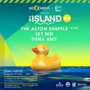 The Island LIVE w/ Aston Shuffle Event Thumbnail Image