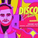 Disco Diner Ft. Colour Castle Event Thumbnail Image