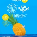 The Island Live Launch Party ft Bag Raiders & The Aston Shuffle Event Image
