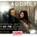The Audreys Event Thumbnail Image