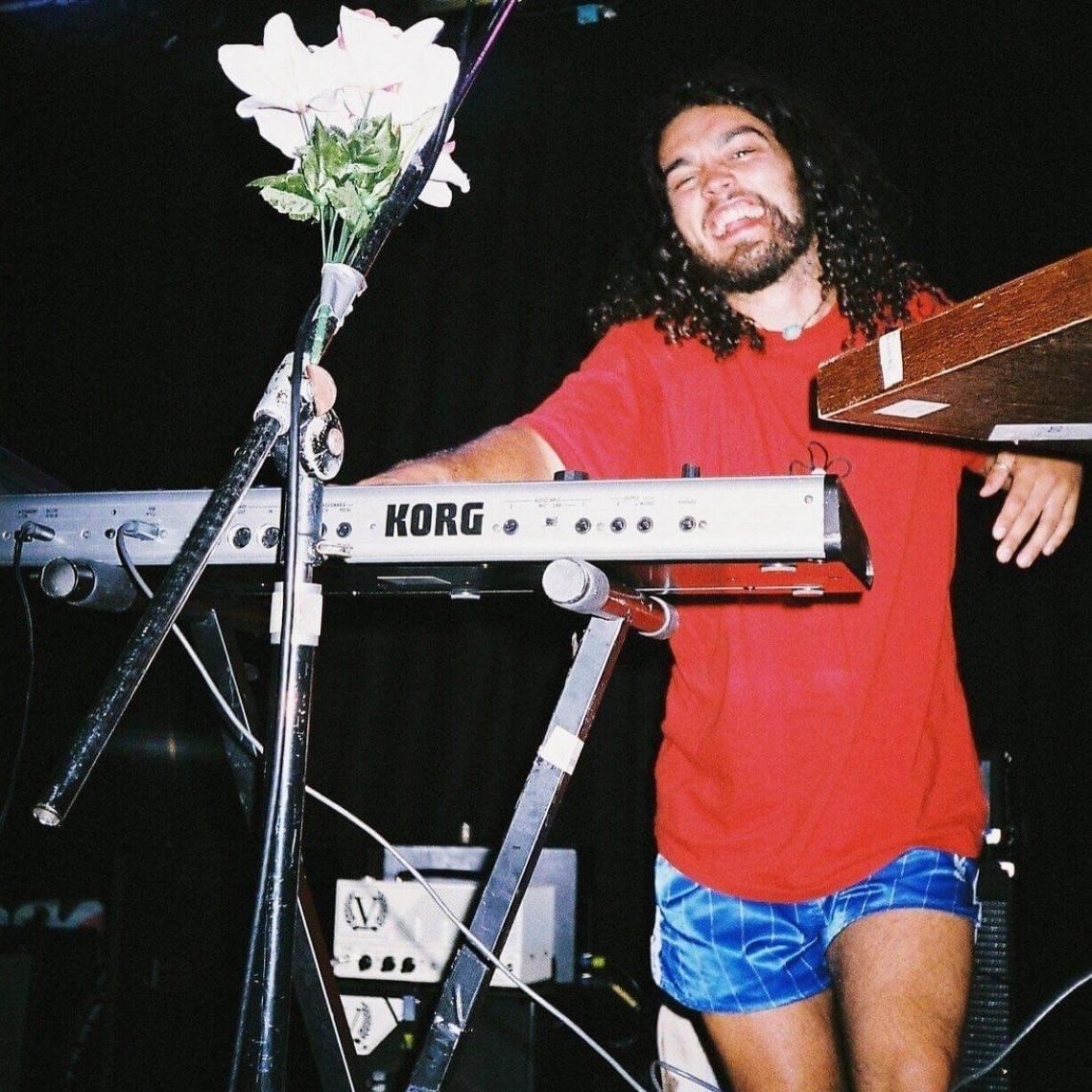 Amastro at Oxford Art Factory October 27, 2018 - GiggedIn