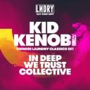 LNDRY ft Kid Kenobi (Classics Set) Event Thumbnail Image