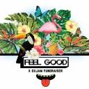 Feel Good X Oxjam Fundraiser feat. Klue Event Thumbnail Image