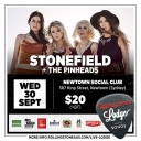 Rolling Stone Live Lodge Presents Stonefield Event Thumbnail Image