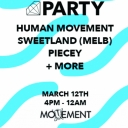 Stoney Roads Party Feat. Human Movement Event Thumbnail Image