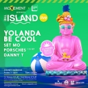 The Island Live feat. Yolanda Be Cool Event Image