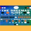 Jono Ma + Dreems present: The Dreemas Event Image