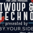 Twoup & Techno ft. Simon Caldwell, Robbie Lowe and more Event Image