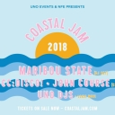 Coastal Jam 2018 Lorne Event Thumbnail Image