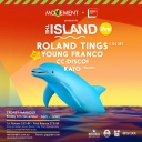 The Island Live - Roand Tings (DJ Set) Event Image