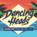 Dancing Heads Music Festival Event Thumbnail Image