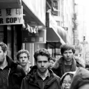 Parquet Courts (Sold Out)