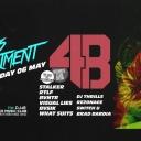4B (USA) Event Thumbnail Image