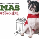 The Comedy Store Christmas Spectacular feat. Neel Kolhatkar Event Image