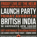British India Event Thumbnail Image