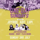 One Day Sundays Event Image