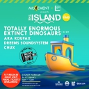 The Island LIVE with TEED Event Image