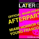 Miami Horror DJ's + Young Franco Event Thumbnail Image