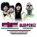 Bassic x Boss Bass ft Gentlemens Club & Alix Perez Event Thumbnail Image