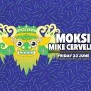 Bassic ft Moksi & Mike Cervello (Barong Family Tour) Event Thumbnail Image