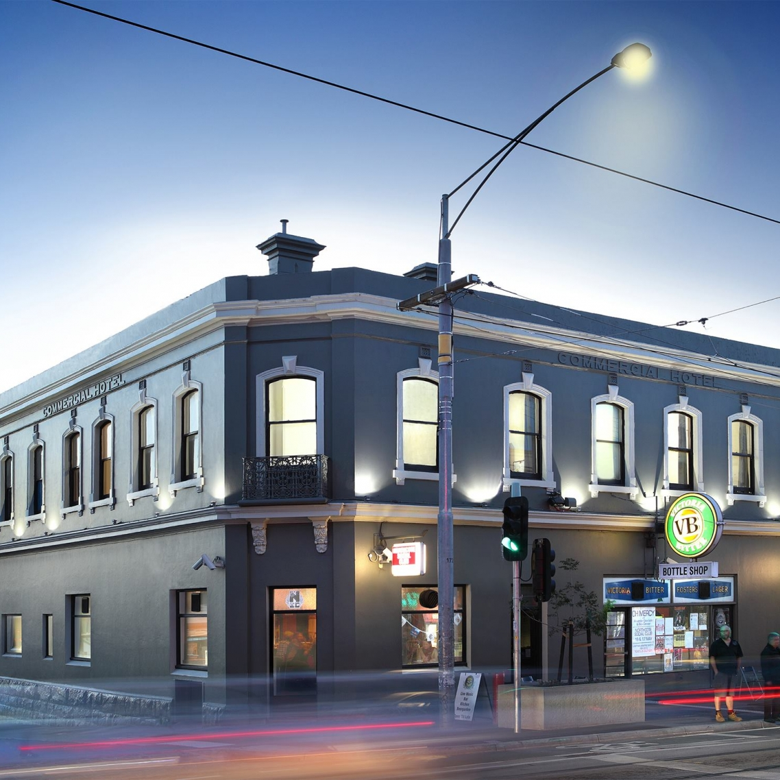 Northcote Social Club Main Image