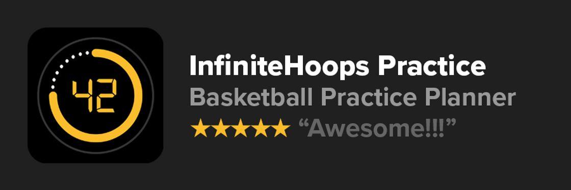 InfiniteHoops Practice