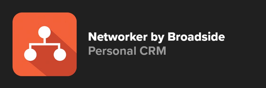 Networker by Broadside