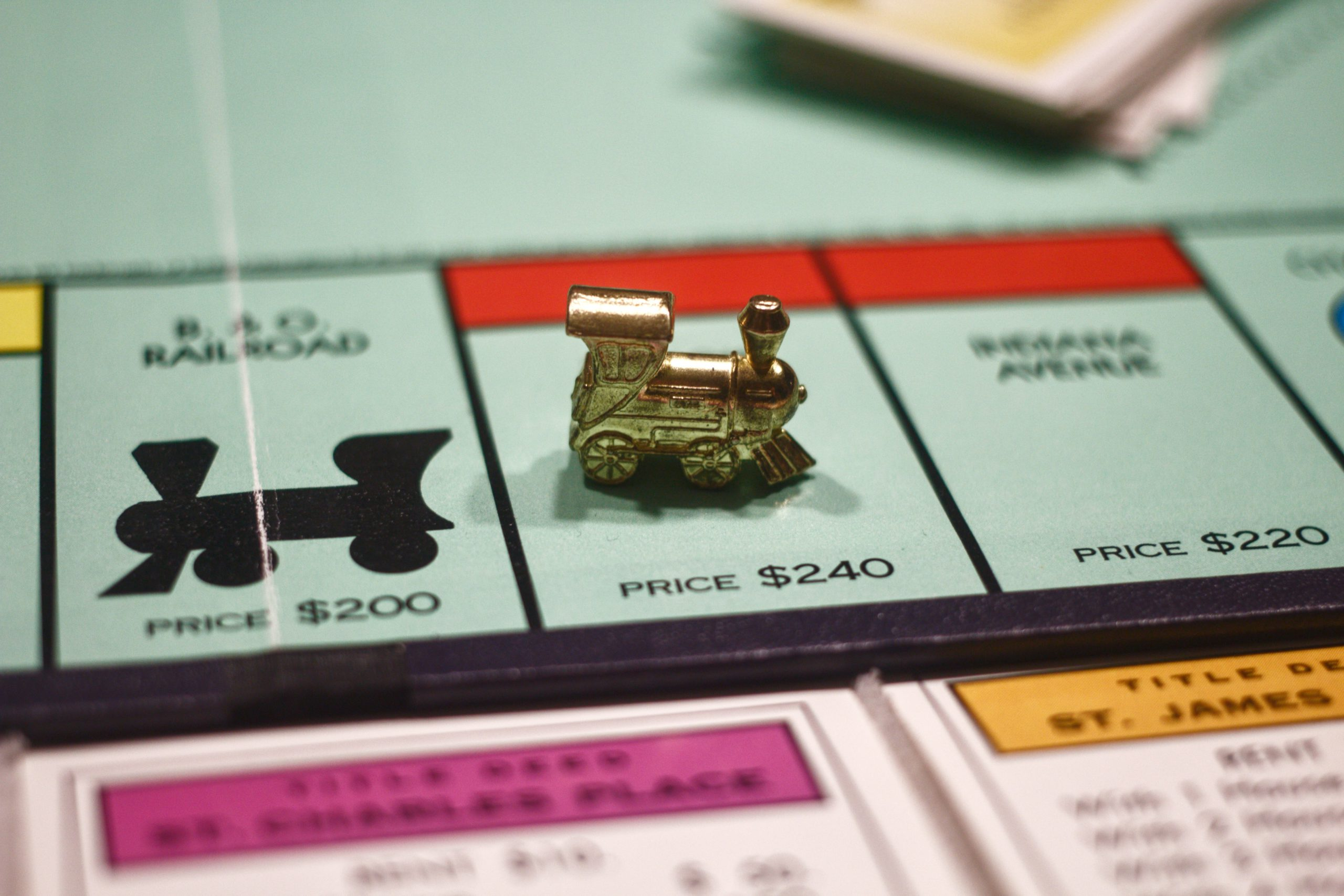 How The Financial Game Has Changed