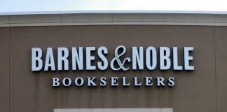 The Barnes and Noble