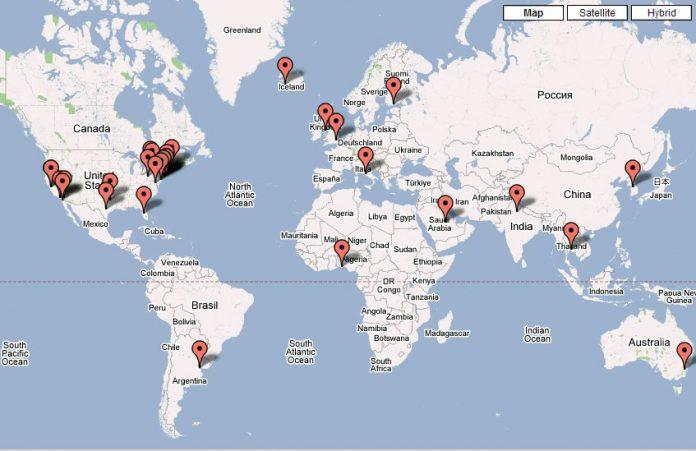 Maps Google Com